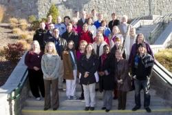 2011 Staff Appreciation Breakfast