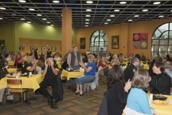 2010 Staff Appreciation Breakfast